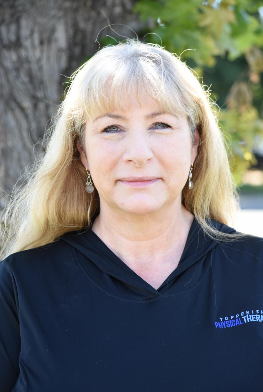 Vicki Hagan